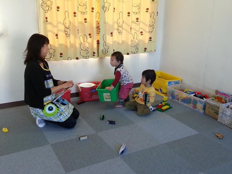 14託児室