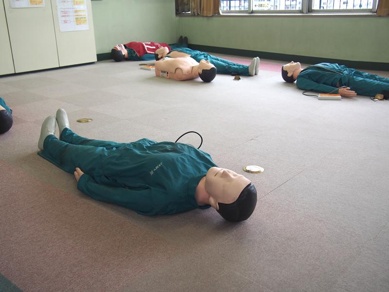 07応急救護室