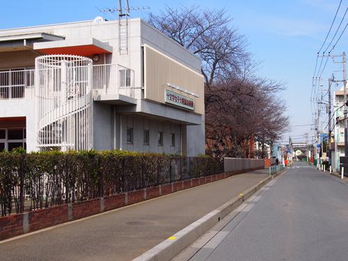 十文字学園