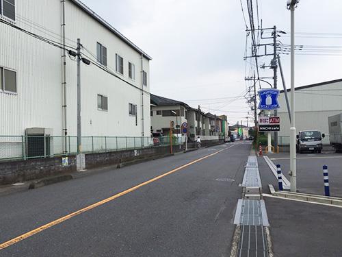 ローソン富士見羽沢1丁目店